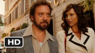 Barney's Version #2 Movie CLIP - I'm Embarrassing You? (2010) HD