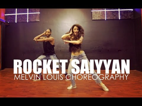 Video Rocket Saiyyan | Melvin Louis ft. Sandeepa Dhar | Shubh Mangal Savdhan | download in MP3, 3GP, MP4, WEBM, AVI, FLV January 2017
