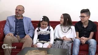 عائلية سورية في رحلةٍ سياحية في بحر لبنان وضيافة الممثل اللبناني عمر ميقاتي