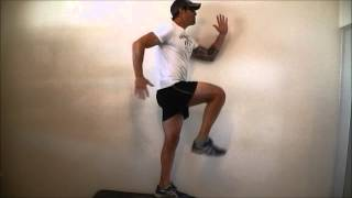 MissoFitness - Sprinting Technique