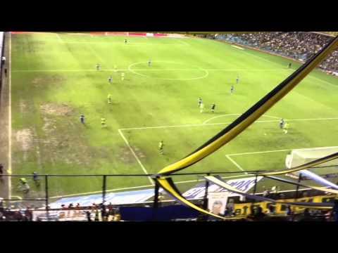 Boca 4 - aldosivi 1 Torneo 2016! Zona 2 Fecha 11 Parte 3 - La 12 - Boca Juniors