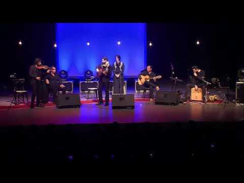 Sleman Shalabi Malaguena damascus syria سليمان شلبي مالاغينيا حوار الغيتار مع الكمان