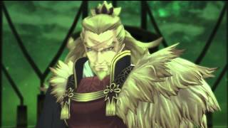 vidéo Tales of Xillia - Trailer Namco Bandai EU