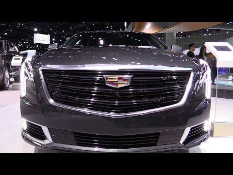 العرب اليوم - Cadillac Escalade مفهوم عصري للسيارة الفاخرة
