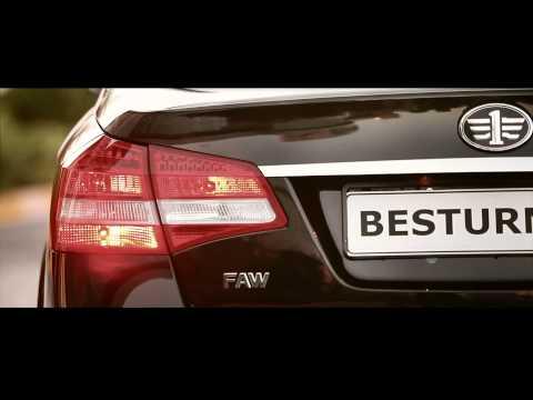 Automobil Faw Besturn B70
