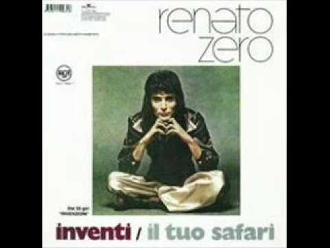 , title : 'Renato Zero - Inventi'