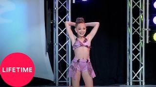 Dance Moms: Full Dance - Birthday (S4, E1)