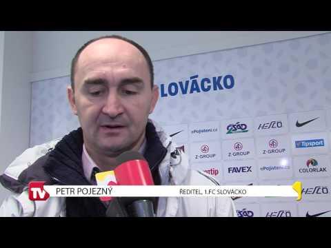 TVS: Uherské Hradiště 6. 1. 2017