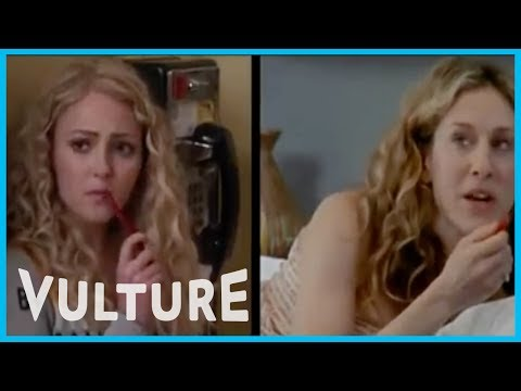 25 'Sex and the City' References From 'The Carrie Diaries'