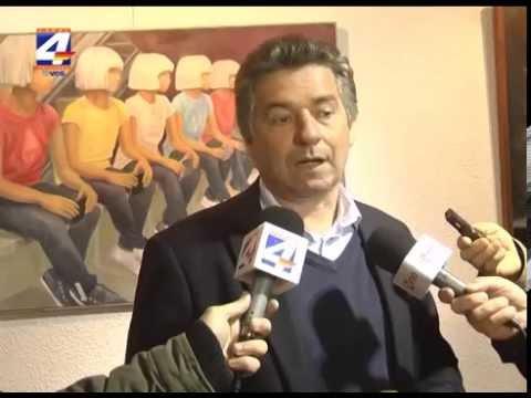 La Cámara de Diputados mantuvo instancias de diálogo en Paysandú.