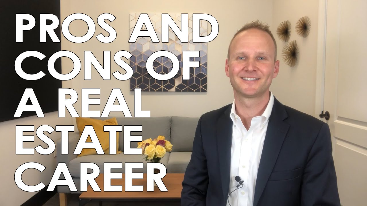 Why You Should Consider a Career in Real Estate