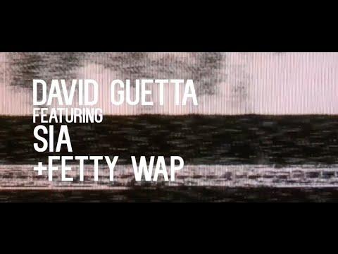 David Guetta - Bang My Head (Official Video teaser) ft Sia & Fetty Wap