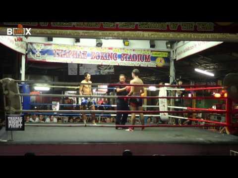 Thapae Night Fight: Battle4 (01 04 2014)