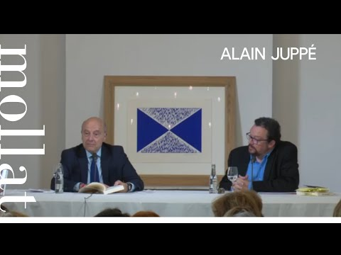 Alain Juppé - Montesquieu le moderne