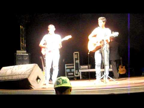 festival de musicas urupa.AVIWillyan&Ramon _ Darvin ( festival de musica em urupa)