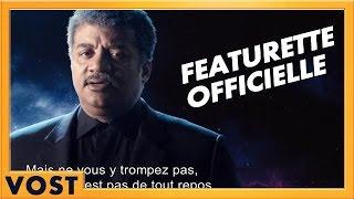 Seul sur Mars - Featurette Notre plus grande aventure [Officielle] VOST HD, phim chieu rap 2015, phim rap hay 2015, phim rap hot nhat 2015