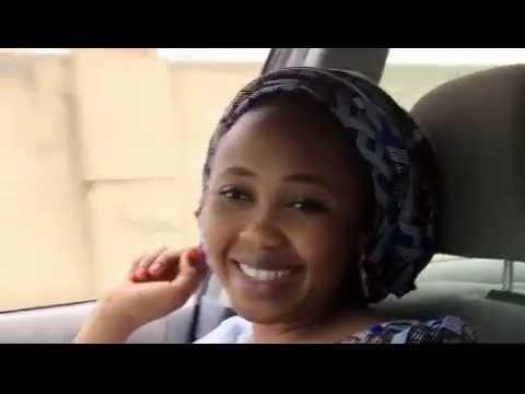 DAKYAU  1&2  hausa Movie 2018