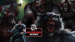Wolfteam Kurt Akını Tanıtım Videosu