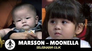"Video MARSSON & MOONELLA ""SELEBGRAM"" 