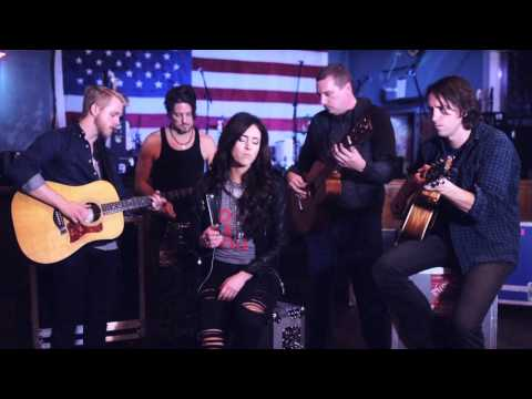 Kelleigh Bannen – Stay With Me (cover)