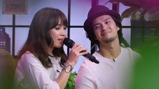 JANGAN BAPER MORGAN CLARESTA LIVE MENCINTAIMU (OST. ARINI)