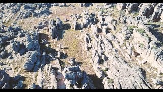 A day bouldering in PARADISE by Dan Turner