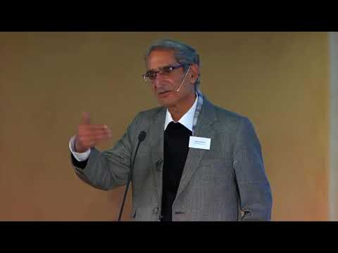 Parvez Imroz's speech at The Rafto Conference (2017)