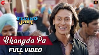 Nonton Bhangda Pa   Full Video   A Flying Jatt   Tiger Shroff  Jacqueline F   Vishal D  Divya K   Asees K Film Subtitle Indonesia Streaming Movie Download