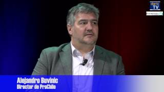 ProChile – Conexión Empresarial TV