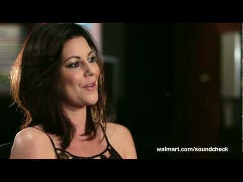All Access on Walmart Soundcheck: Tristan Prettyman Shares How Walmart Helps Working Mothers