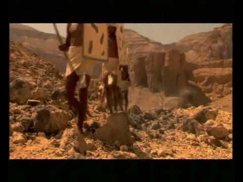 Воинственный Фараон Египта. 4