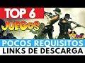 Top 6 Juegos Incre bles De Pocos Requisitos 3 Verox Piv