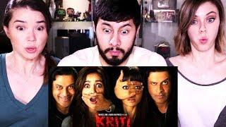 Video KRITI | Manoj Bajpayee | Radhika Apte | Neha Sharma | Short Film Reaction! MP3, 3GP, MP4, WEBM, AVI, FLV September 2018