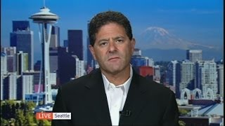 Nick Hanauer: Small price to pay to raise wages a little bit | Channel 4 News
