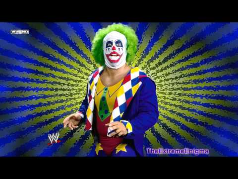 Video 2012: Doink The Clown 3rd WWE Theme Song