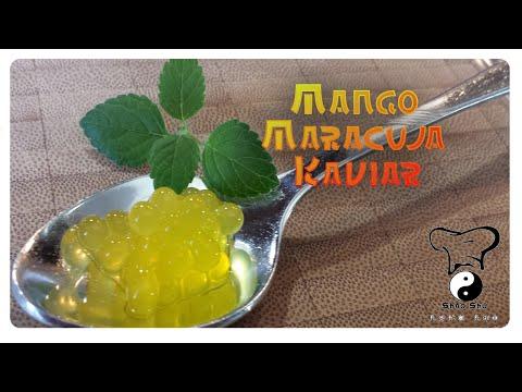 Mango-Maracuja-Kaviar