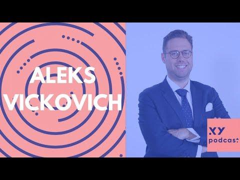 #64 Aleks Vickovich on the Royal Commission & Financial Adviser Regulation
