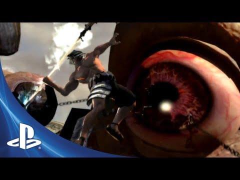 God of War: Ascension - Le multijoueur s'offre une bande-annonce