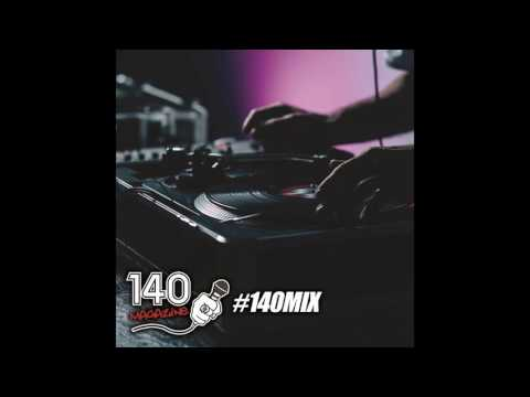 DJ BIG MIKEE | 140 MAGAZINE #140MIX @DjBigMikee