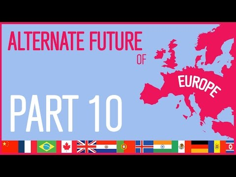 Alternate Future of Europe | Episode 10 | The Fall of Rome
