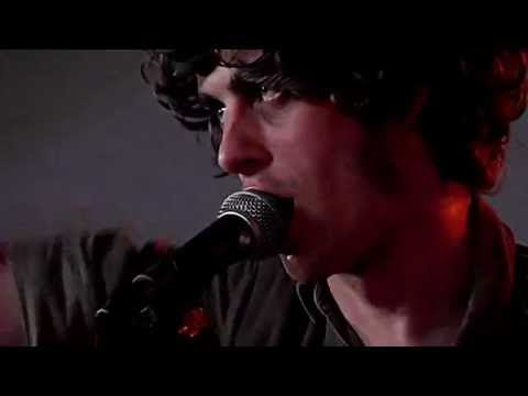 Chaos on stage THREE: @FatWhiteFamily live @BKSfestival [video] #bks14