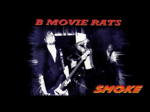 B MOVIE RATS - Smoke