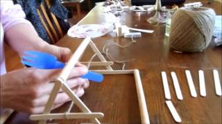 Aug 10, 2012 ... 4:06. Make A Mini Candy Launching Catapult! - Duration: 4:43. Mist8k 573,062 nviews · 4:43 · How to Make a Torsion Catapult - Table top size...