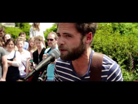 passenger - Mike Rosenberg aka PASSENGER 's brand new Single Holes! Taken from the Album