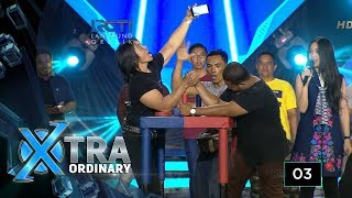 Video XTRA ORDINARY - Wow! Agung Hercules Panco Sambil Selfie [18 Februari 2018] MP3, 3GP, MP4, WEBM, AVI, FLV Agustus 2018