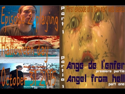 Angel from hell  Episode 1