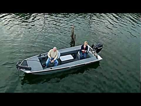 Tracker Panfish 16 – iboats.com