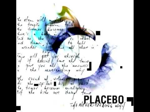 Tekst piosenki Placebo - Hardly Wait po polsku