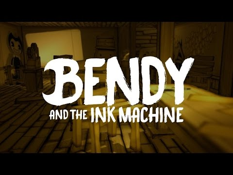 JOEY IS A WEIRDO!!!! | Bendy And The Ink Machine | Fan Choice Friday