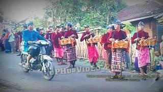 Kesenian daerah Sasak Lombok Timur,nyongkolan Pengantin Ke desa Gelanggang.